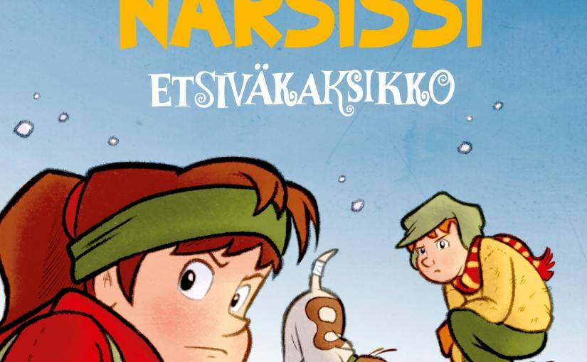 Operaatio Narsissi